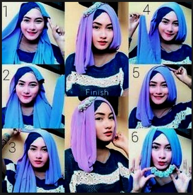 tutorial-hijab-pesta-praktis